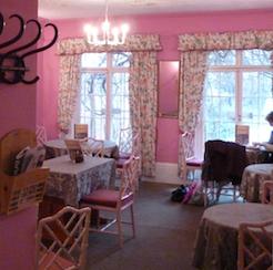Beccles Garden Room Cafe
