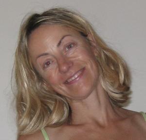 Katie Fielder yoga teacher Yoga Glow Studio Beccles