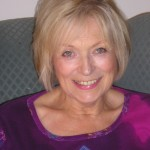 Pam Byron Yoga Teacher Yoga Glow Studio Beccles
