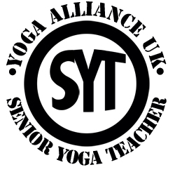 Senior Yoga Teacher Yoga Alliance UK